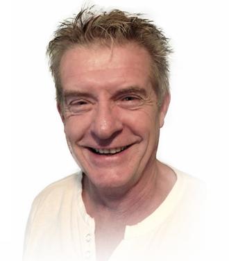 Tony Profile Pic